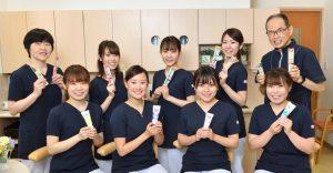酒井歯科医院の新型コロナウイルス感染予防対策