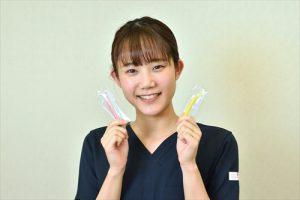 歯科衛生士M