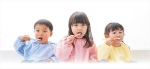口腔機能発達不全症